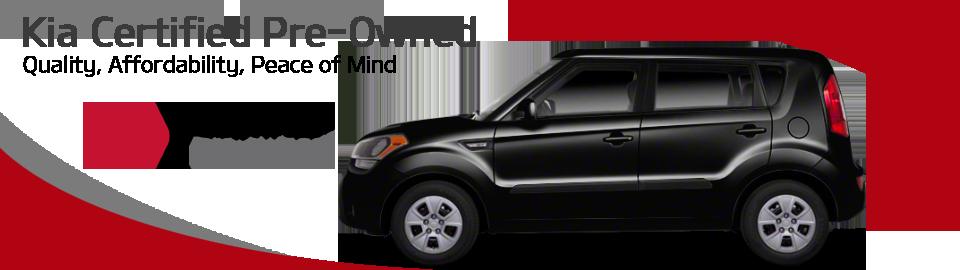 Kia Certified Pre Owned >> Premier Kia Certified Pre Owned Program Premier Kia