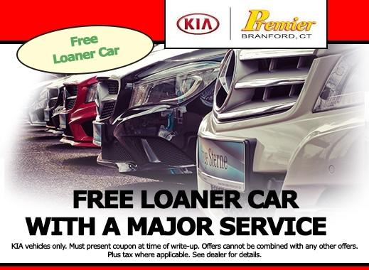 Kia Service Center Ct Kia Service Coupons Premier Kia Of Branford Ct