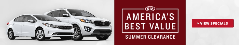 America's Best Value Summer Clearance Event