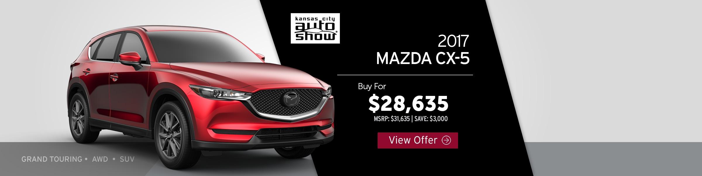 New and Used Mazda dealership in Kansas City | Premier Mazda ...