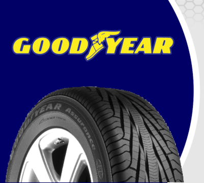 Goodyear Tire Offer
