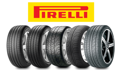 Pirelli Tire Offer