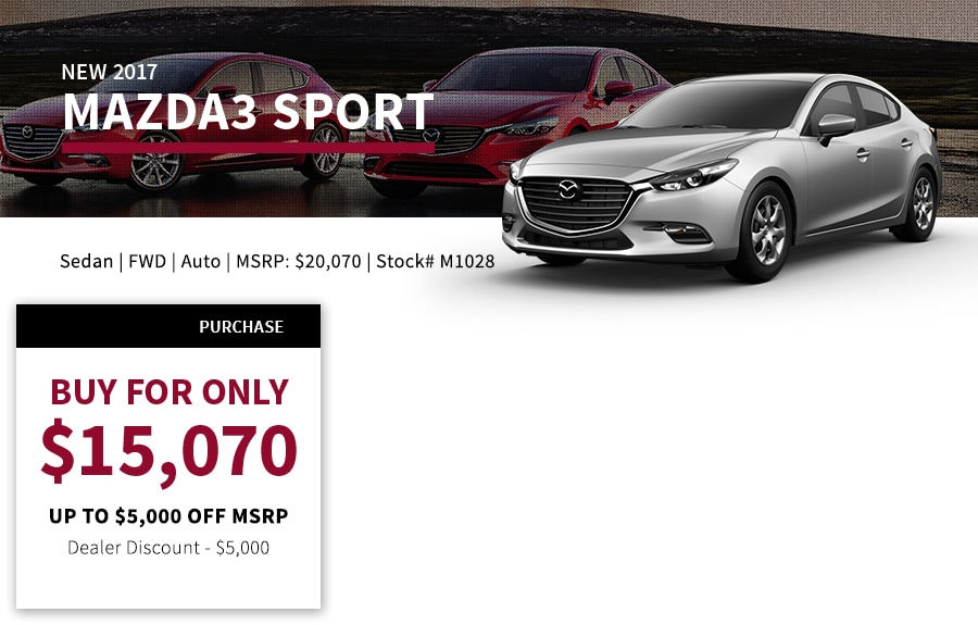 Premier Mazda of Kansas City | New Mazda dealership in Kansas City ...