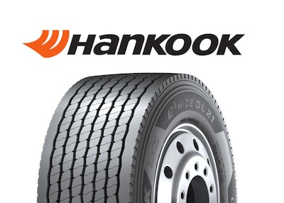 Hankook Tire Offer