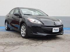 2012 Mazda Mazda3 i Sport Sedan