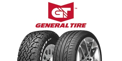General Tire Offer