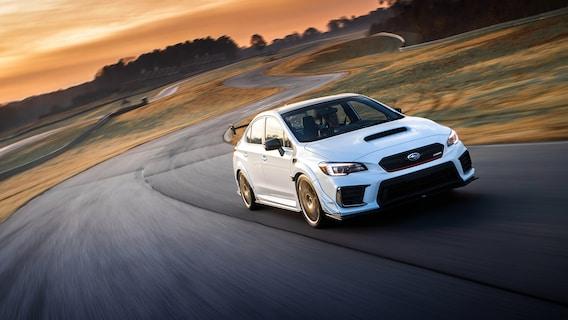 2019 Subaru WRX | Premier Subaru of Fremont