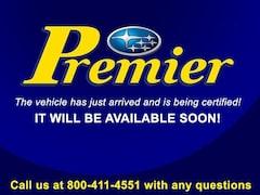 2010 Subaru Impreza Wagon i Premium Sedan
