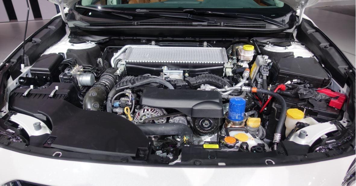 All New 2020 Subaru Legacy | Premier Subaru
