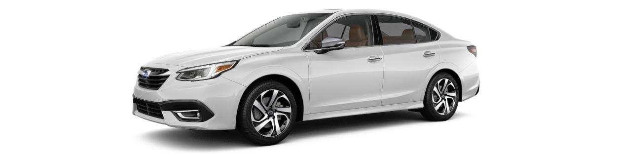 All New 2020 Subaru Legacy Premier Subaru