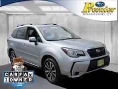 2017 Subaru Forester Touring SUV