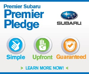 Click Here to Learn More About Our Premier Pledge