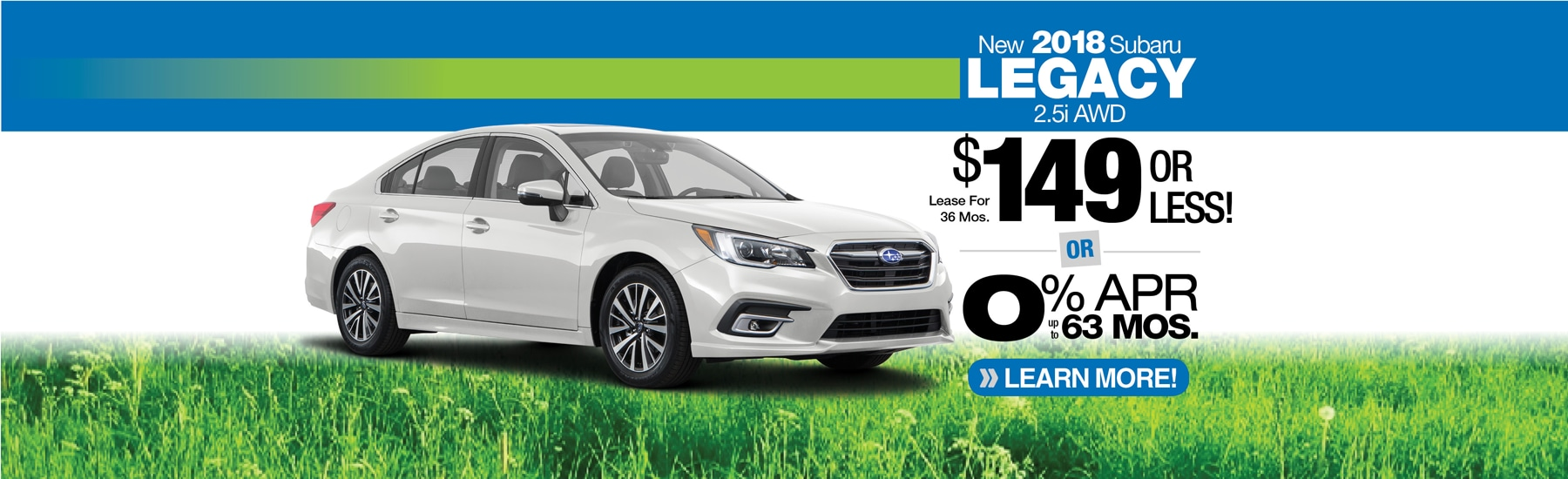Connecticut New and Used Subaru Dealer Branford Premier