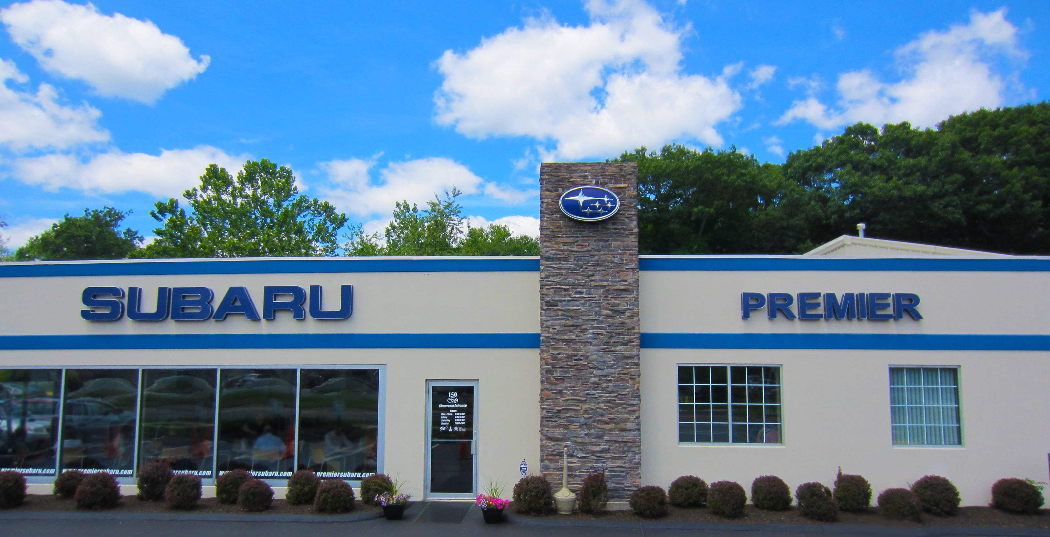 Subaru Lease Wallingford CT Area