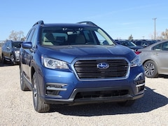 New 2019 Subaru Ascent Premium 7-Passenger SUV 4S4WMAFD7K3430801 for sale in Santa Fe, NM