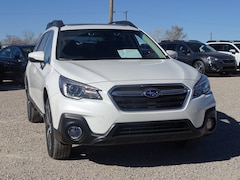 New 2019 Subaru Outback 2.5i Limited SUV 4S4BSANC7K3253549 for sale in Santa Fe, NM