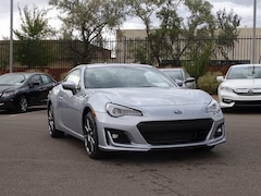 2018 Subaru BRZ Limited with Performance Package Coupe JF1ZCAC1XJ9603503