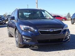 New 2019 Subaru Impreza 2.0i Limited 5-door 4S3GTAT65K3714297 for sale in Santa Fe, NM