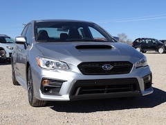 New 2019 Subaru WRX Sedan for sale in Santa Fe, NM