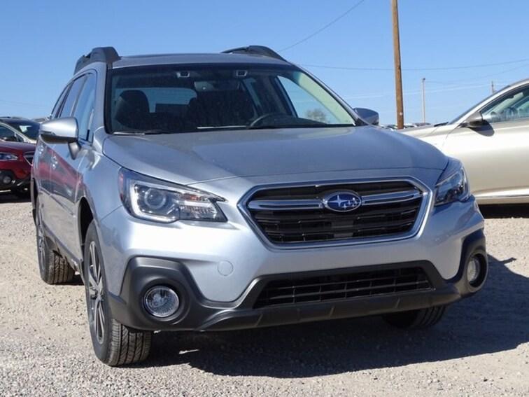Subaru Santa Fe >> New 2019 Subaru Outback Suv For Sale In Santa Fe Nm Near