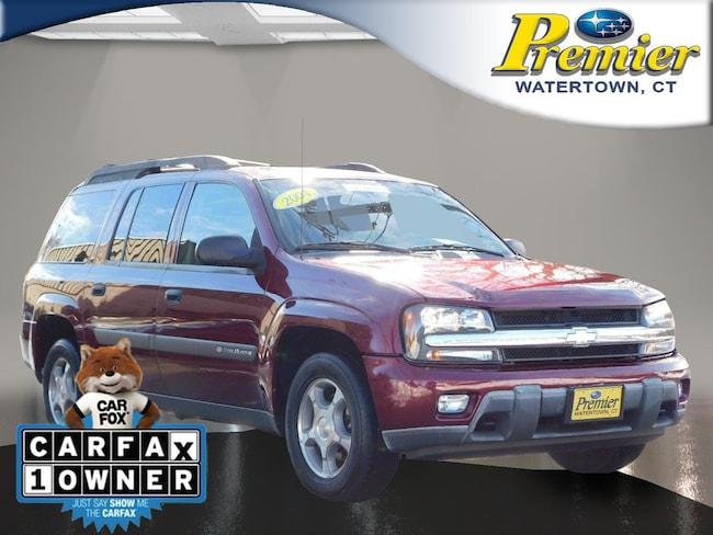 2004 Chevrolet TrailBlazer EXT SUV