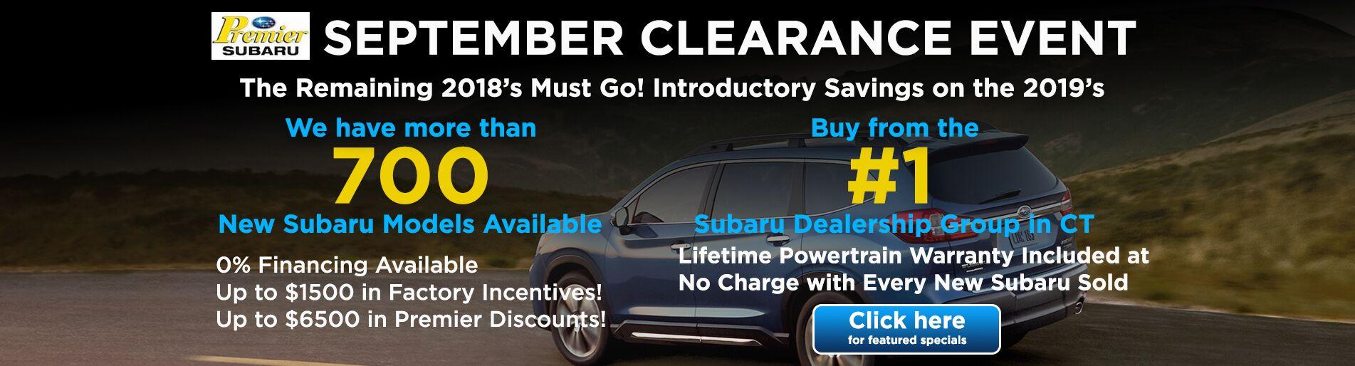 ... Premier Subaru Watertown Connecticut Dealer Near Me New 2017