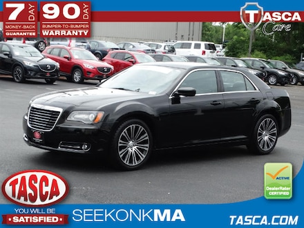 2013 Chrysler 300 S Sedan