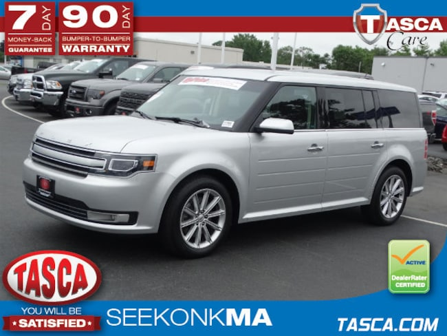 2014 Ford Flex Limited SUV