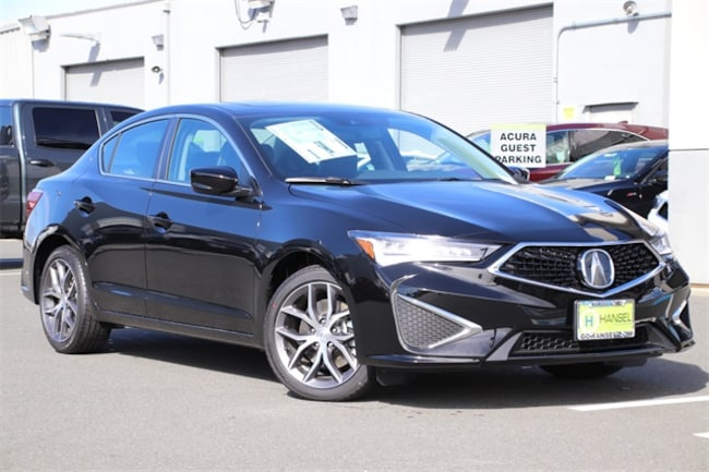 New 2019 Acura ILX with Technology Sedan For Sale in Santa Rosa, CA
