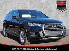 New 2019 Audi Q7 Premium SUV WA1AAAF78KD008008 Denver Colorado