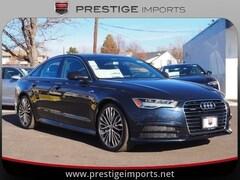 New 2018 Audi A6 Premium Plus Sedan Denver Colorado