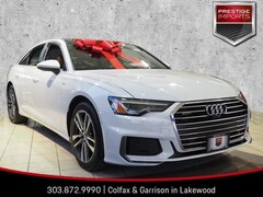 New 2019 Audi A6 Premium Plus Sedan Denver Colorado