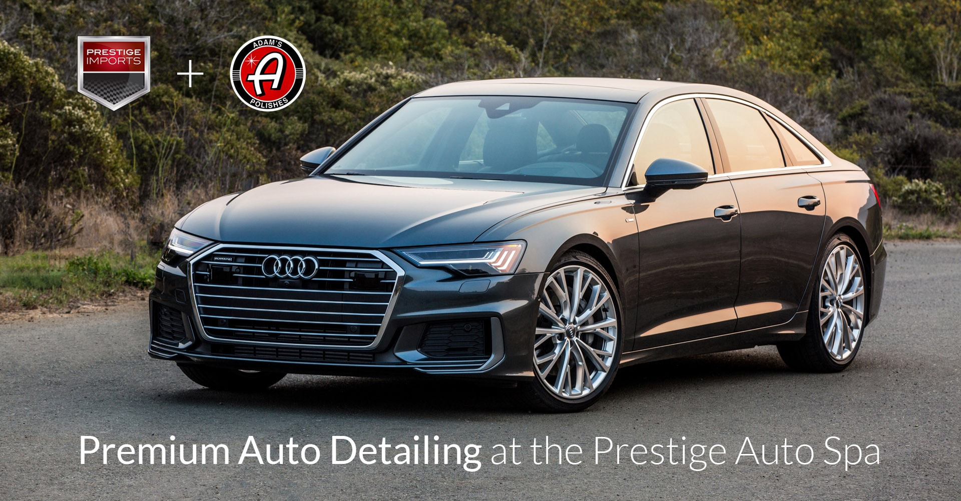 Denver automotive detailing from the Prestige Auto Spa