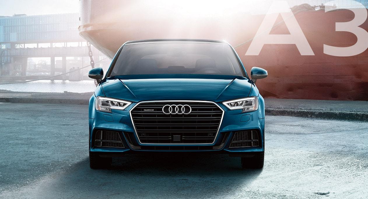 2019 Audi A3 For Sale in Denver, CO | Prestige Audi
