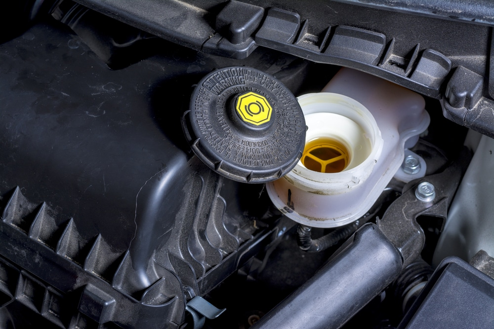 How To Change Brake Fluid >> When To Change Brake Fluid Audi North Miami Fl