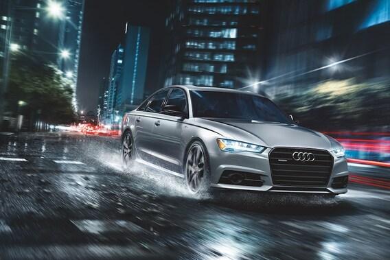 Audi TPMS Reset | Audi North Miami FL