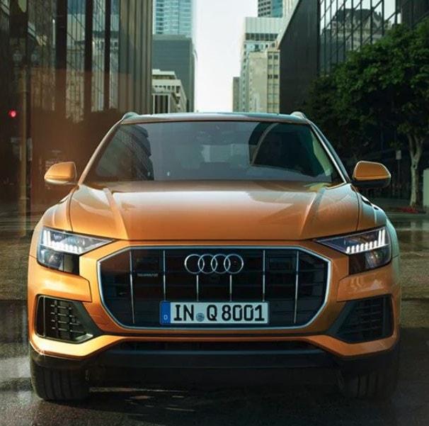 Audi Lease Deals Hialeah FL