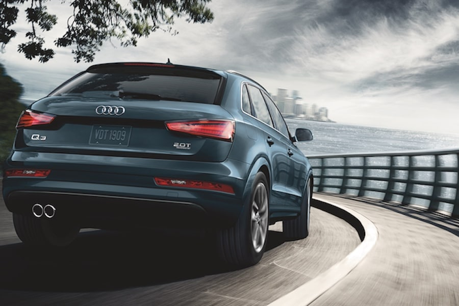 2019 Audi Q3 Review Audi North Miami