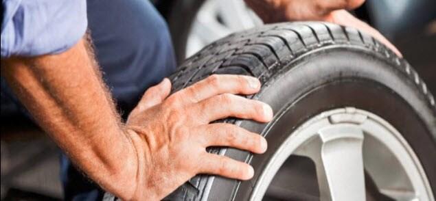 Check Tire Pressure >> How To Check Tire Pressure Audi North Miami Fl