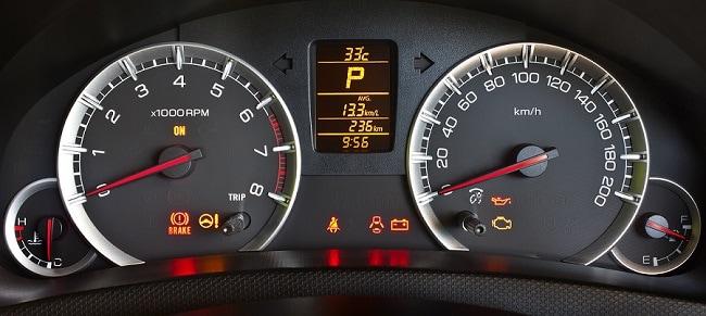 Audi dashboard warning lights: a comprehensive visual guide.