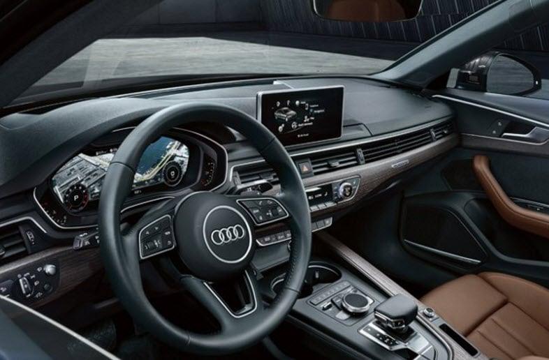 Audi A Vs Audi A Audi North Miami FL - Audi a4