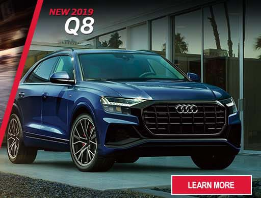 Audi Dealer North Miami FL Audi North Miami - Audi northshore