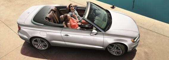 Audi Convertibles Audi North Miami Fl