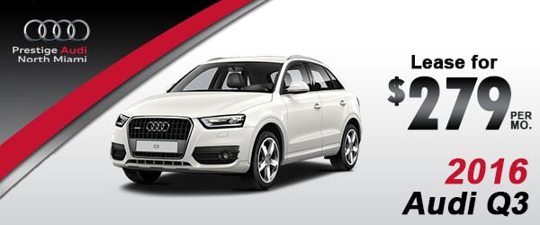 lease in beach audi new or long price