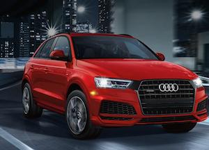 Audi Q North Miami FL Audi North Miami - Audi q3 review