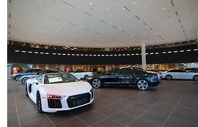 About Us Audi North Miami - Audi dealers in south florida