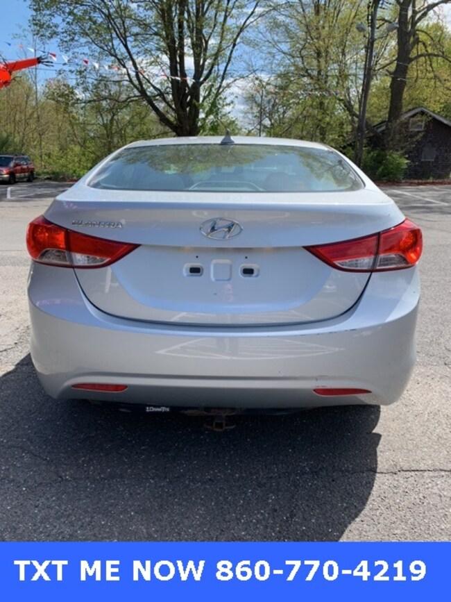 Used 2013 Hyundai Elantra For Sale At Prestige Auto Cars