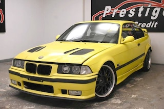 1996 BMW M3 M3 Coupe