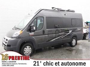 2019 Gala RV Montecarlo 2100LX sur commande