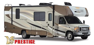 2019 COACHMEN Leprechaun 311FS Half-Paint!